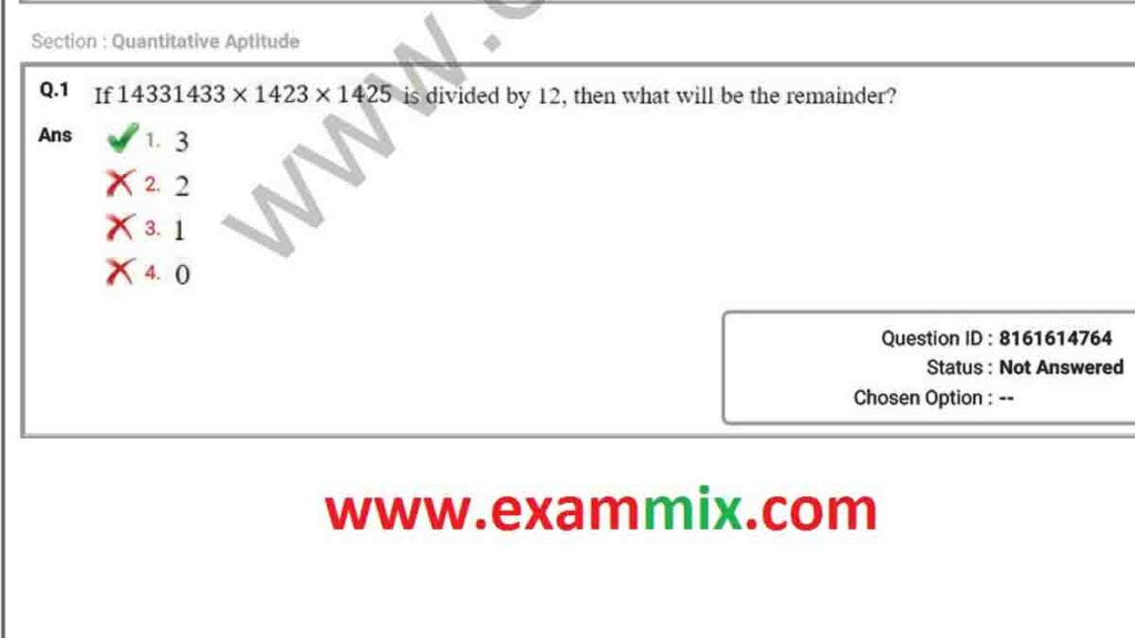 tcs aptitude questions and answers pdf